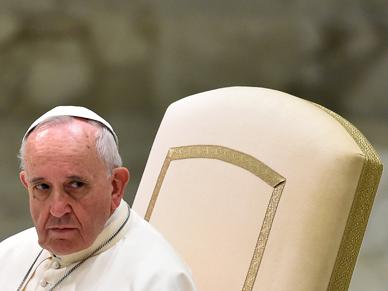 Iracki ambasador w Watykanie: Pa�stwo Islamskie chce zabi� papie�a