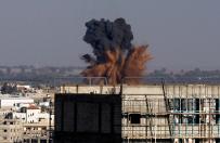 """Sekretny protok� izraelskiej armii - jak dosz�o do """"katastrofalnego"""" ataku na Rafah?"""