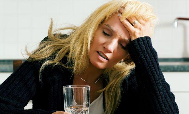 Алкогольная зависимость ny ny