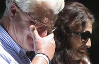 Kulisy �mierci Jamesa Foleya - islami�ci wys�ali list przed egzekucj�, zak�adnicy zabrali g�os