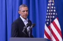 Barack Obama i Angela Merkel rozmawiali o Ukrainie