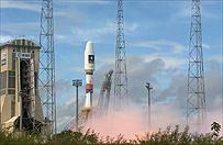 Dwa nowe satelity programu Galileo s� na nieodpowiedniej orbicie