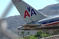 Alarm bombowy, samolot musia� l�dowa� awaryjnie w Phoenix