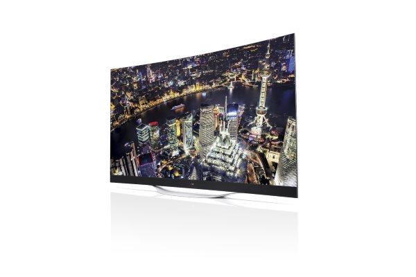 Pierwsze telewizory OLED 4K - nowa jakość?
