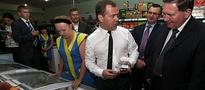 Pustki w rosyjskich sklepach. Rosjanie ostro o zachodnich sankcjach
