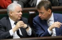 Jaros�aw Kaczy�ski o ulgach na dzieci: to nic nie zmienia