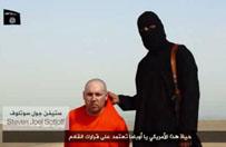 D�ihady�ci z Pa�stwa Islamskiego opublikowali film z egzekucji kolejnego dziennikarza