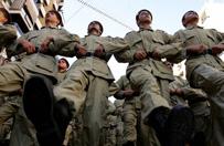 Hezbollah - pot�ny rozgrywaj�cy w regionie Bliskiego Wschodu