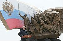 W�adimir Putin wzywa separatyst�w do utworzenia humanitarnego korytarza