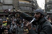 Radyka�owie z Pa�stwa Islamskiego atakuj� w Syrii. Zamordowano 200 �o�nierzy