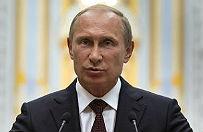 """Niemiecka prasa: Rosja prowadzi """"pod�� wojn�"""" przeciwko Ukrainie"""