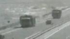 Tragiczny wypadek w Chinach