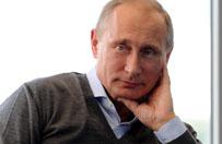 Ponad po�owa Rosjan gotowa g�osowa� na W�adimira Putina