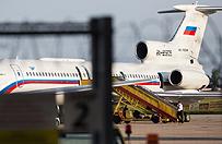W�adimir Titow o incydencie z samolotem Siergieja Szojgu: ra��ce naruszenie norm mi�dzynarodowych