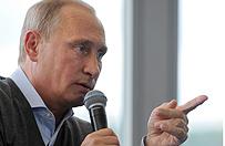 Obro�cy praw cz�owieka pot�piaj� agresj� przeciwko Ukrainie