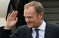 """""""The Economist"""" o Tusku: spe�nia aspiracje"""