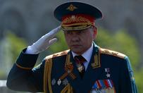 Minister obrony Rosji Siergiej Szojgu domaga si� przeszkolenia gubernator�w na wypadek wojny