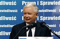 Kaczy�ski o Tusku: �ycz� mu jak najlepiej i gratuluj�