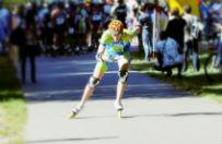 Maraton Rolkowo-Rowerowy ju� po raz czwarty na Pogorii