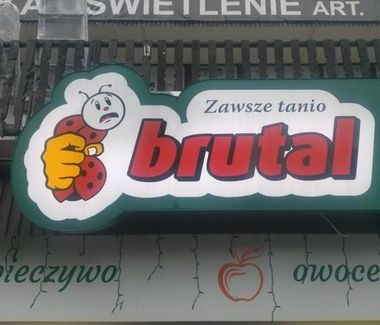 Tymczasem gdzie� w Polsce...