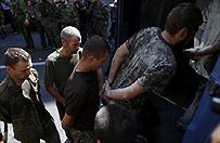 680 �o�nierzy ukrai�skich w niewoli u separatyst�w