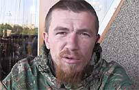 Terrorysta z Donbasu grozi Polakom