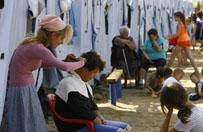 Ju� p� miliona uchod�c�w ukrai�skich w granicach kraju i w Rosji - podaje UNHCR