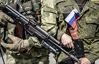 Armia Ukrainy alarmuje: dzia�aniami separatyst�w kieruje rosyjski genera�