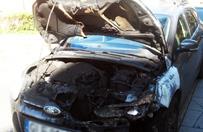 34-latek podpali� 20 aut w Gda�sku - trafi� do aresztu na 3 miesi�ce