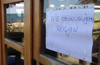"""""""Russian Friendly"""" odpowiedzi� na protest sopockiej restauracji"""