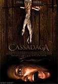 Cassadaga strefa duch�w