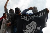 """Nowa akcja w internecie: """"Spal flag� Pa�stwa Islamskiego"""""""