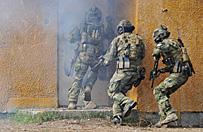 Manewry NATO w Drawsku