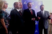 Koalicja PiS i Prawicy Rzeczpospolitej w wyborach samorz�dowych w Gdyni