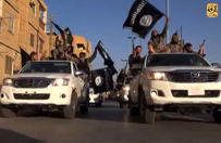 Pa�stwo Islamskie zestrzeli�o syryjski samolot bojowy