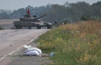 NATO: 1000 rosyjskich �o�nierzy na Ukrainie