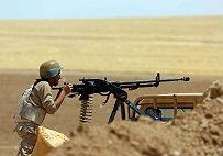 CIA: Pa�stwo Islamskie ma do 31,5 tysi�ca bojownik�w