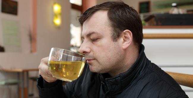 Jaka herbata jest najlepsza dla faceta?
