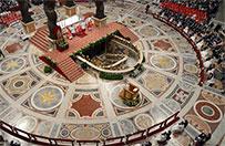 Wyj�tkowa ceremonia w Watykanie