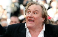 Gerard Depardieu: pij� nawet 14 butelek alkoholu dziennie