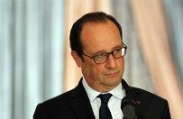 Francois Hollande: potrzeba globalnej reakcji na dzia�ania Pa�stwa Islamskiego