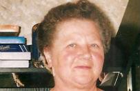 Trwaj� poszukiwania 74-letniej Kazimiery Kami�skiej. Kobieta cierpi na zaniki pami�ci