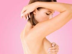 Jak prawid�owo wykona� samobadanie piersi?