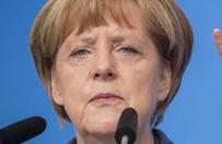 Rzecznik Merkel: Rosja ma obowi�zek wp�ywa� na separatyst�w na Ukrainie
