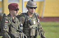 Du�e �wiczenia wojskowe w obwodzie lwowskim. S� tak�e �o�nierze z Polski