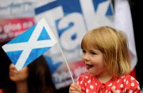 Szkocja przed referendum niepodleg�o�ciowym. Jak� przysz�o�� wybierze?