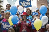 Dlaczego Szkoci odwracaj� si� od unii z Angli�?