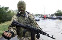 Przedstawiciel separatyst�w: Donbas nie ma ju� nic wsp�lnego z Ukrain�