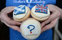 """W Szkocji zacz�a si� """"brudna kampania"""" przed referend"""