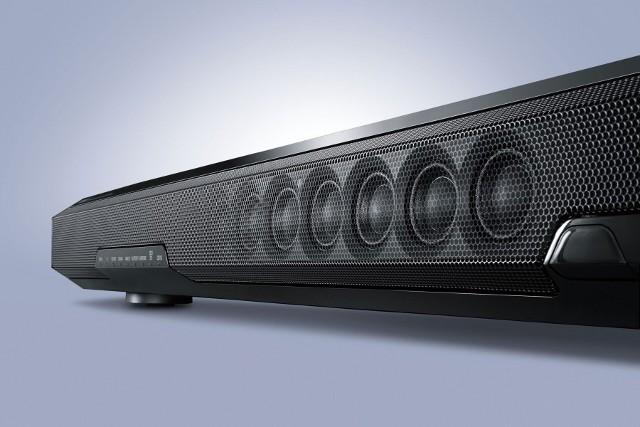 Nowe systemy dźwięku przestrzennego Yamaha